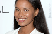 Joy Bryant Long Straight Cut