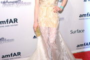 Carly Rae Jepsen Evening Dress