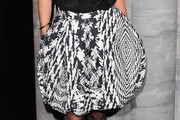 Cat Deeley Knee Length Skirt