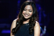 Charice Pempengco Long Curls