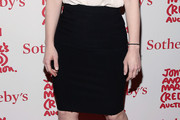 Chelsea Clinton Pencil Skirt