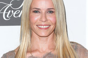 Chelsea Handler Long Straight Cut