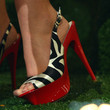 Cheryl Cole Slingbacks