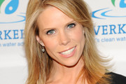 Cheryl Hines Medium Layered Cut
