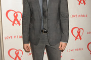 Cheyenne Jackson Men's Suit