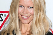 Claudia Schiffer Long Center Part