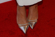 Chrissy Teigen Evening Pumps