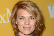 Kathleen Rose Perkins Short Side Part