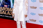 Glenn Close Pantsuit