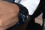 Diggy Simmons Oversized Watch