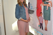 Sarah Wright Maternity Dress