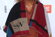 Serena Williams Shawl