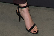 Elise Eberle Strappy Sandals