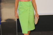 Danielle Spencer Pencil Skirt