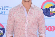 Daren Kagasoff Button Down Shirt