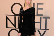 Daria Strokous Little Black Dress