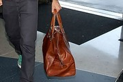 Dev Patel Duffle Bag