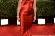 Edie Falco Evening Dress