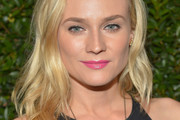 Diane Kruger Long Wavy Cut