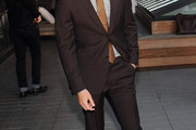 Diego Boneta Men's Suit