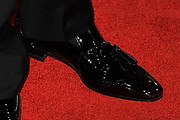 Douglas Booth Tassel Loafers