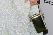 Drew Barrymore Metallic Purse