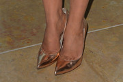 Lacey Chabert Pumps
