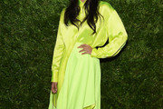 Jameela Jamil Shirtdress