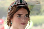 Princess Eugenie Gemstone Tiara