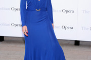 Margarita Levieva Evening Dress