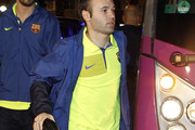Andres Iniesta Polo Shirt