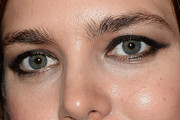 Charlotte Casiraghi Cat Eyes