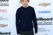 Ed Sheeran Crewneck Sweater