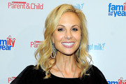 Elisabeth Hasselbeck Medium Curls