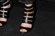 Ellie Goulding Strappy Sandals