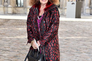 Diane von Furstenberg Evening Coat