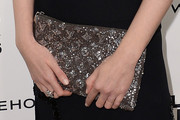 Erin O'Connor Beaded Clutch