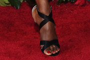Patina Miller Strappy Sandals