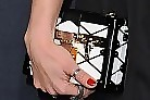 Juno Temple Box Clutch