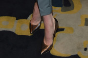 Katherine McNamara Evening Pumps