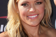 Jennie Finch Long Wavy Cut