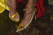 La La Anthony Evening Pumps