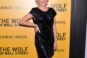 Christine Ebersole Beaded Dress