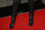 Shannon Kane Knee High Boots