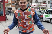 Louis Smith Sweatshirt