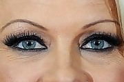 Pamela Anderson False Eyelashes