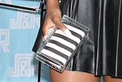 Fantasia Barrino Box Clutch