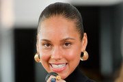 Alicia Keys Croydon Facelift