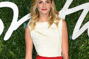 Tamsin Egerton Fitted Blouse