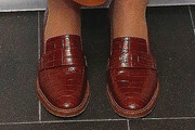 Laura Dern Casual Loafers